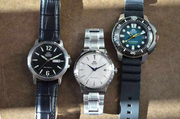 Starting a Watch Collection for Under $1,000, Part 7