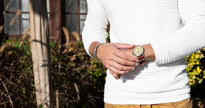 The Watches You'll Find on Our Wrists this Winter