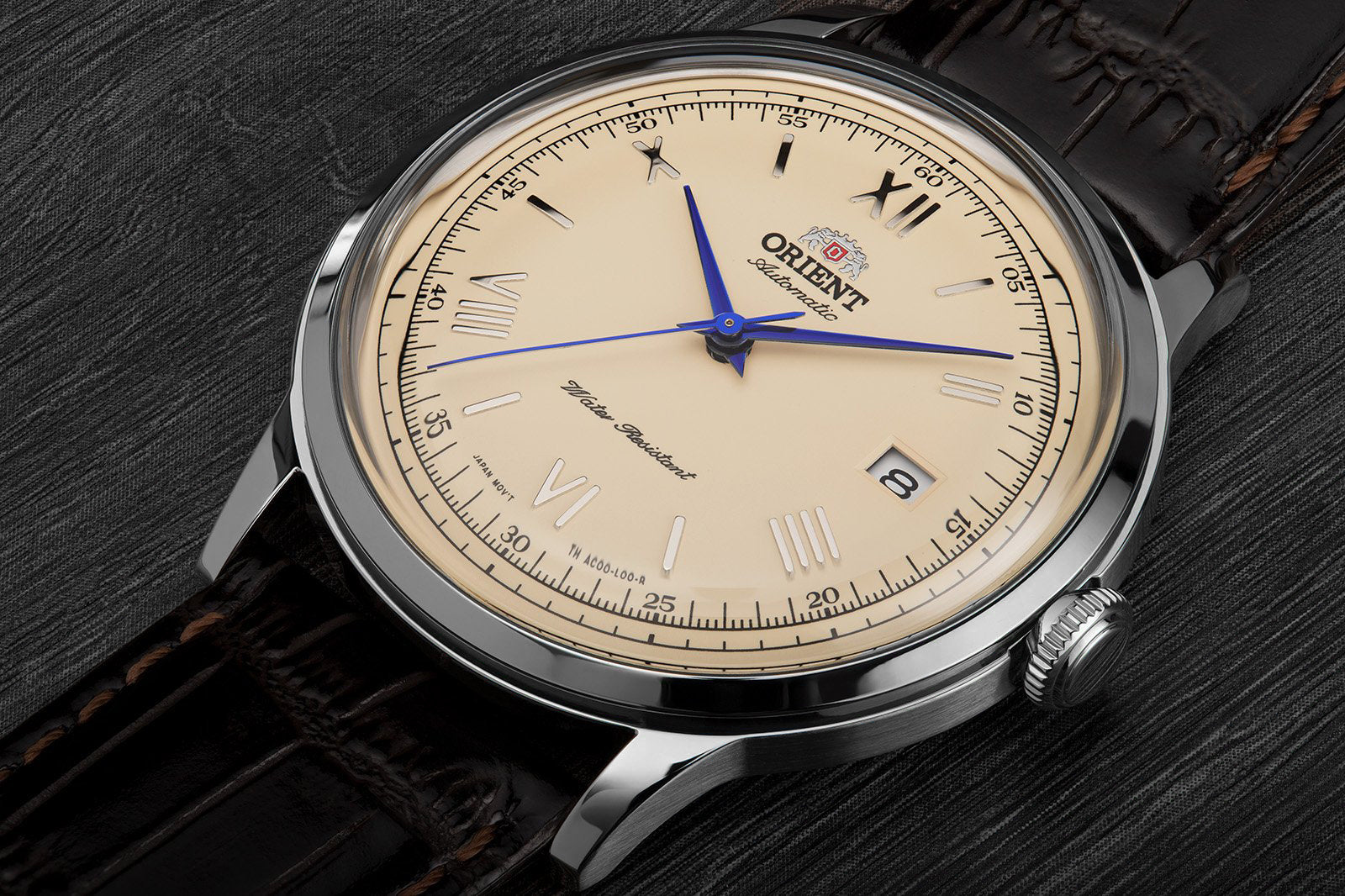 Orient 2nd Generation AC00 Version 2 Classic Watch | FAC00009N0