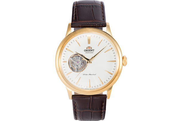 Orient Open Heart Contemporary Classic Watch | RA-AG0003S10A RA-AG0003S