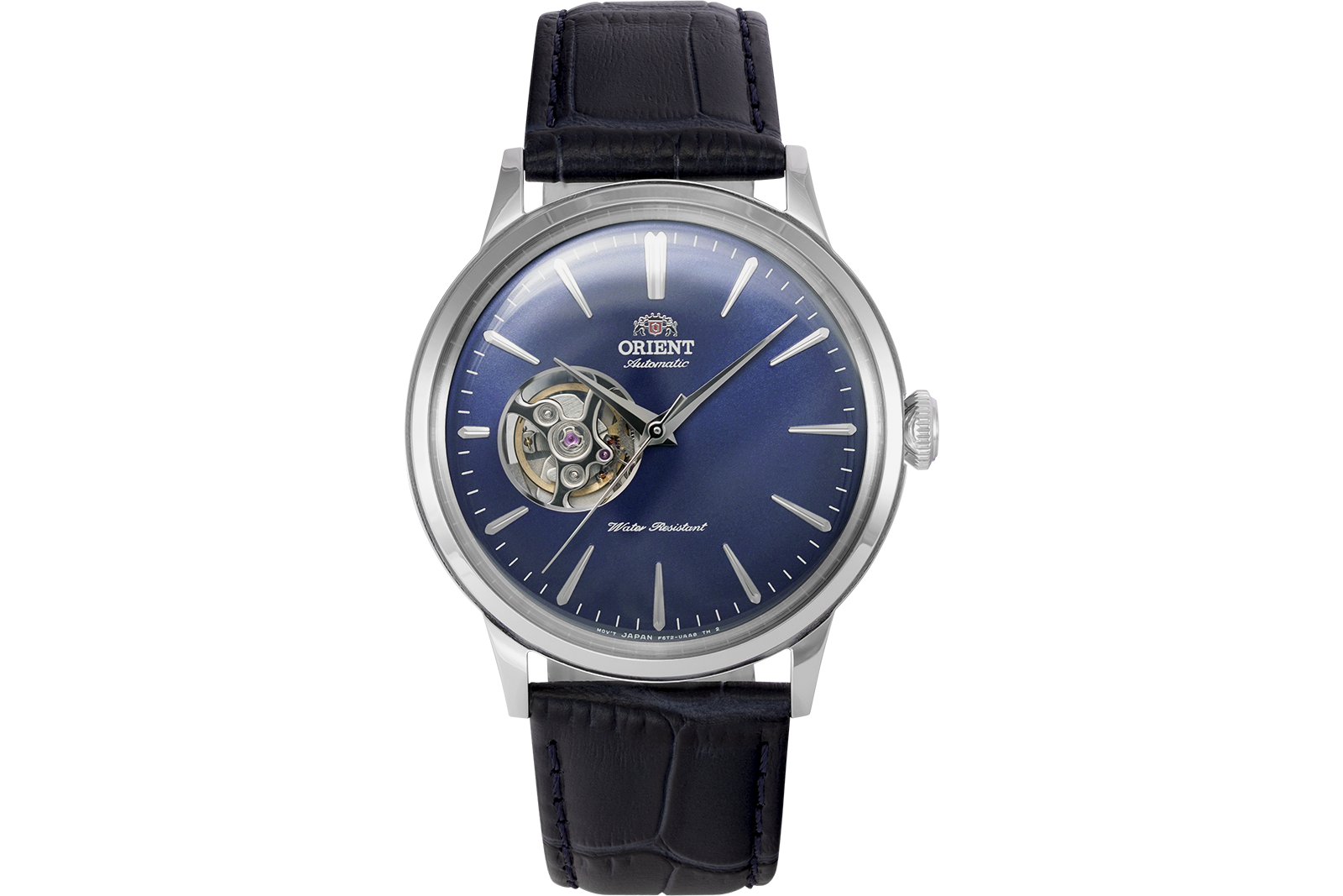 Orient Open Heart Contemporary Classic Watch | RA-AG0005L10A RA-AG0005L