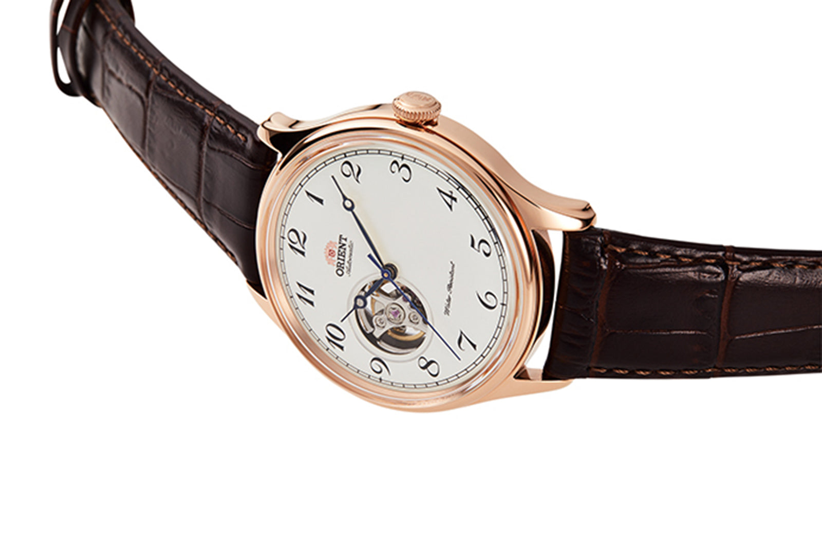Orient Envoy Version 2 Classic Watch   RA-AG0012S10A AG0012S