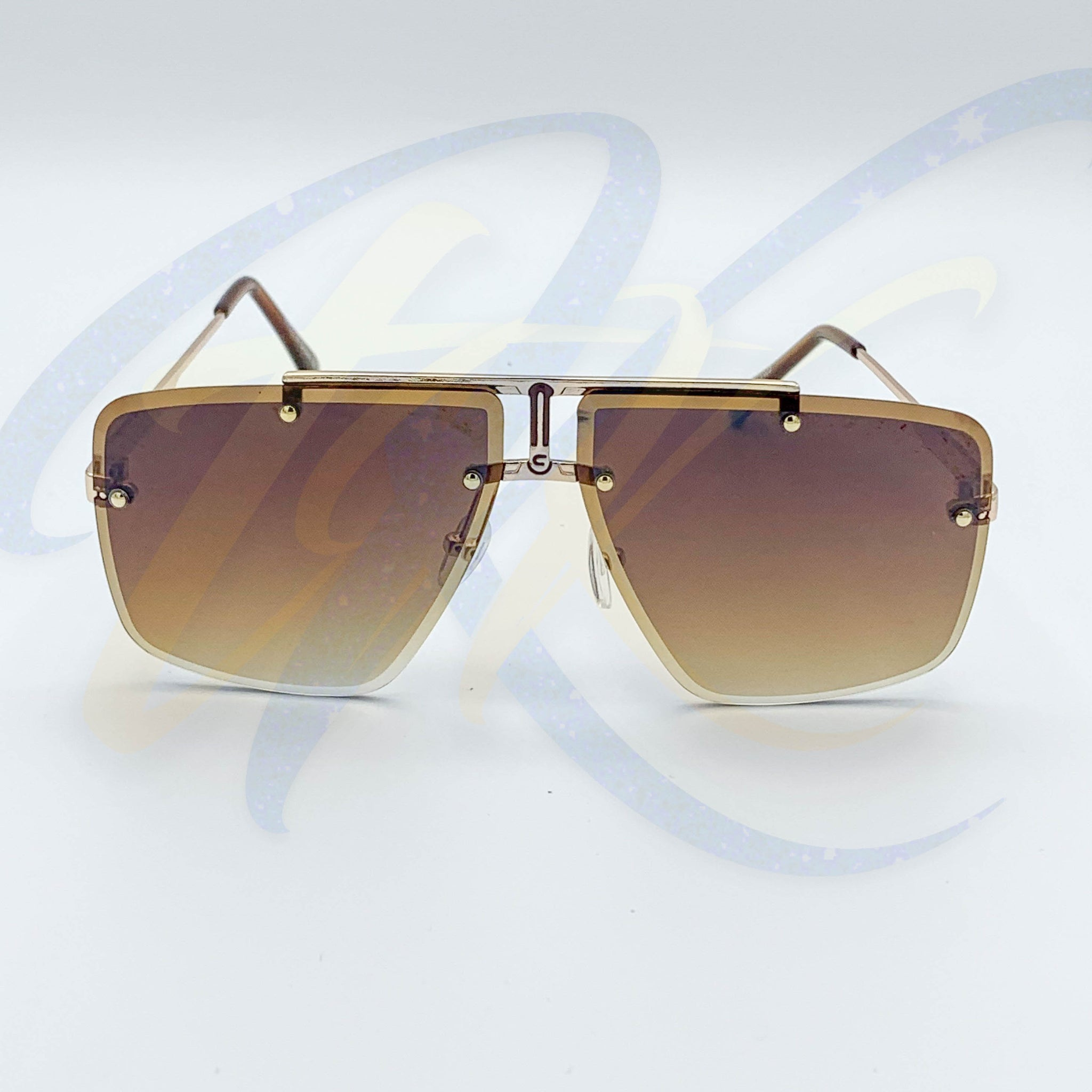 Mr. Cool - Brown on Brown - The Kaya Kollection  -  - The Kaya Kollection