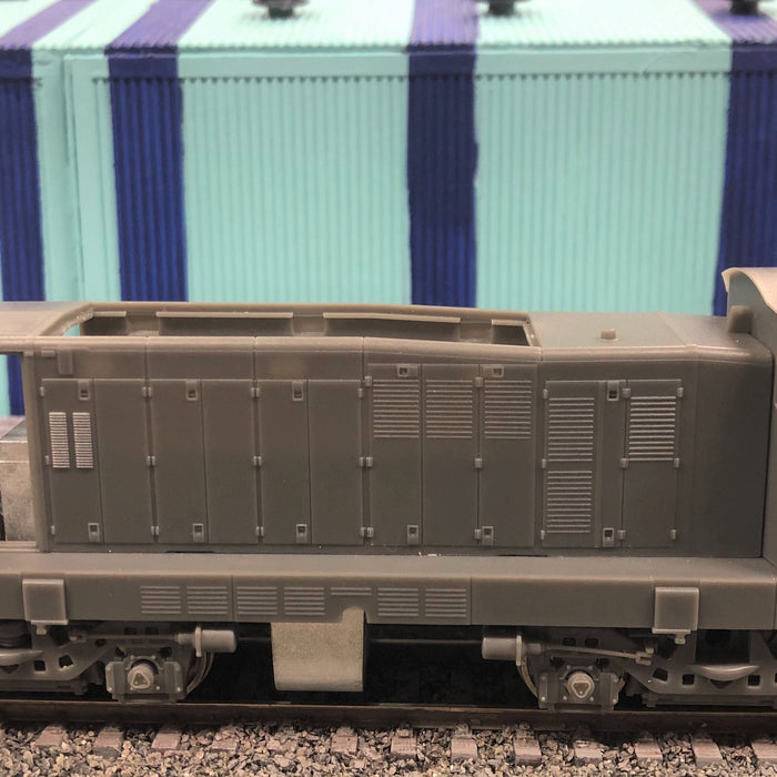IRM To Stock Murphy Models 121 Class Locomotives!