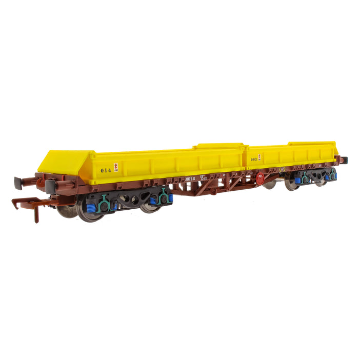 IRM Spoil Wagons Are Here and IN STOCK NOW!!!