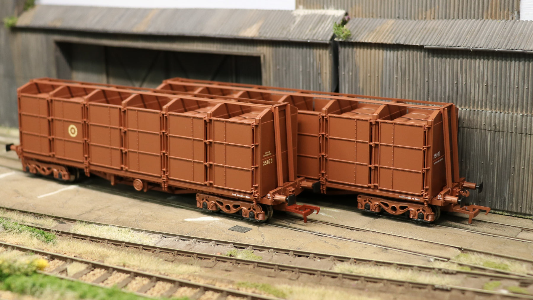 Fert Wagons Now Available to Order!