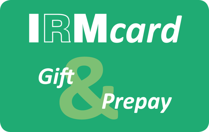 Irish Railway Models Launch Gift and Prepay Card