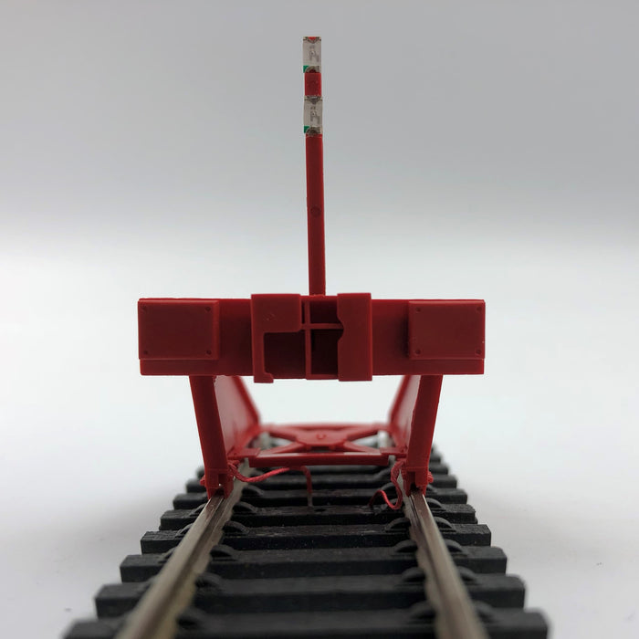 Rawie Buffer Stop Update