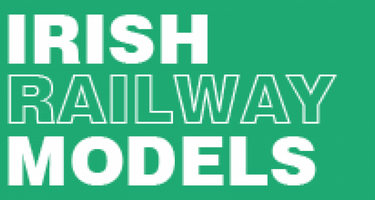 Irish Railway Models