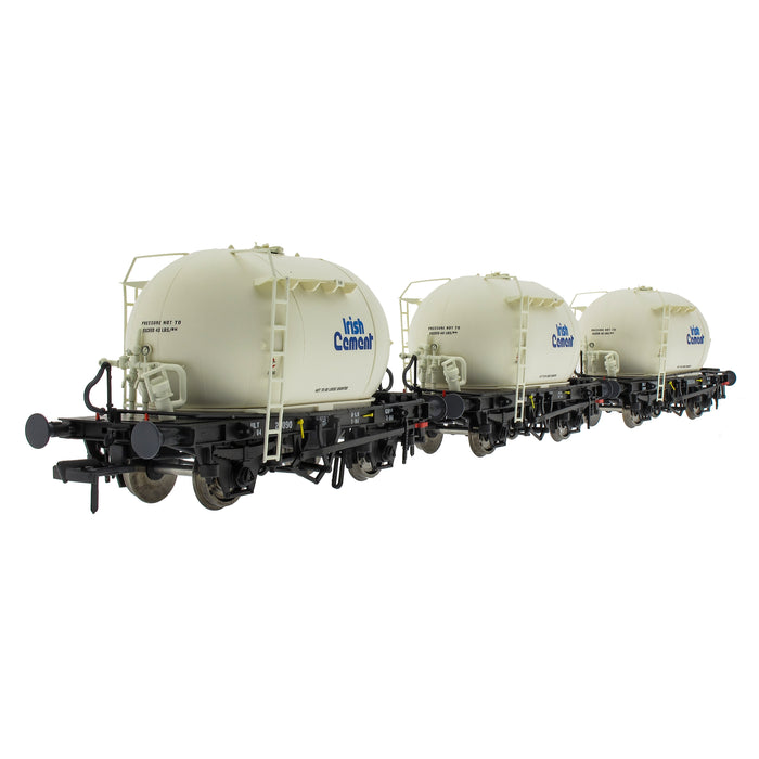 Irish Cement wagon multi-pack H