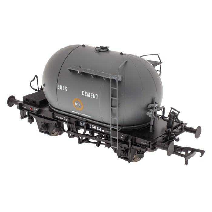 CIE Grey Cement wagon multi-pack I