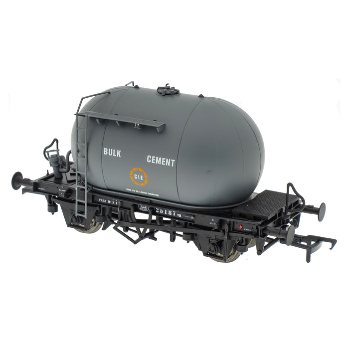 CIE Grey Cement wagon multi-pack J