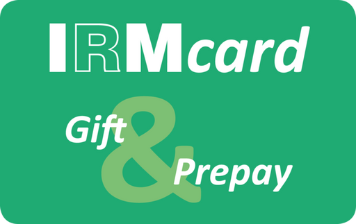 IRM Gift Card