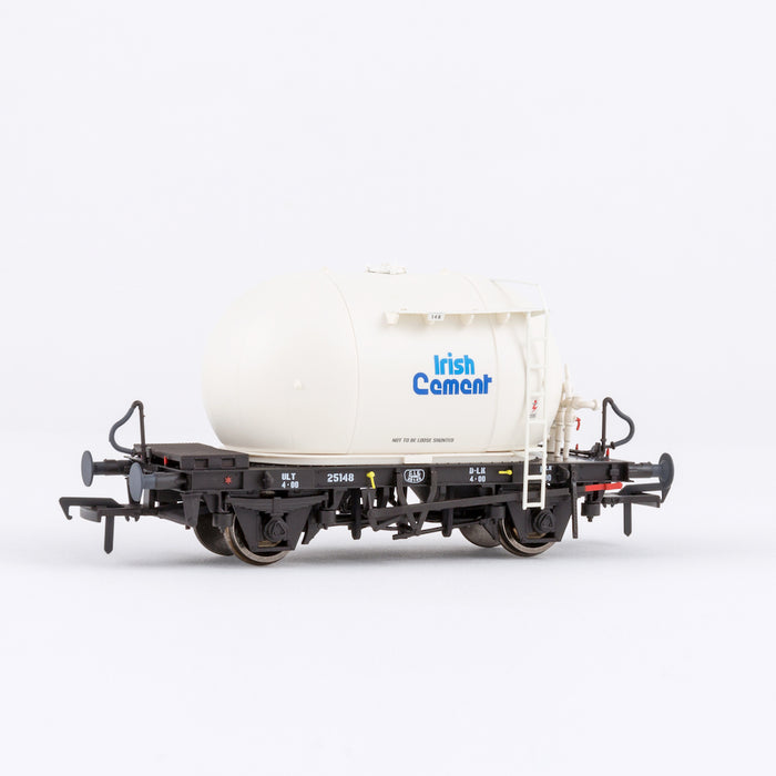 Two-axle Cement wagon multi-pack A