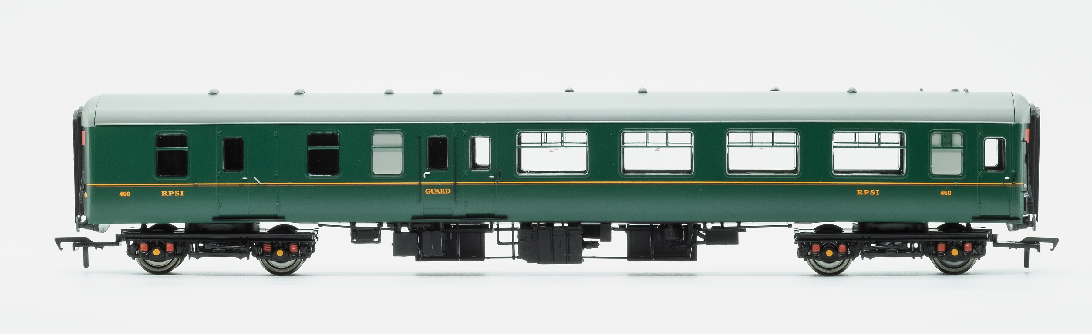 BSO Coach RPSI livery