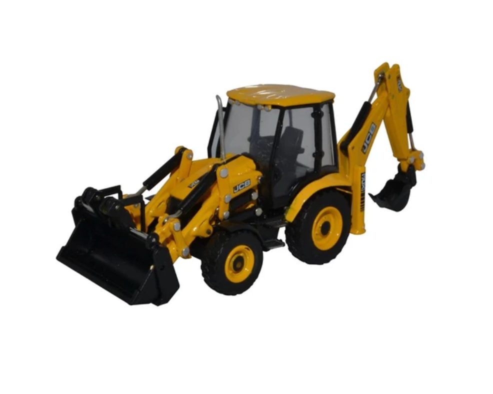 JCB Eco Backhoe Loader