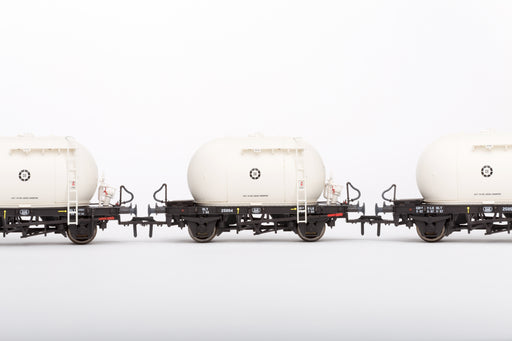 Two-axle Cement wagon multi-pack C