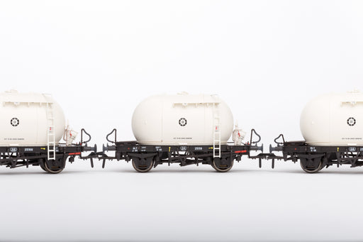 Two-axle Cement wagon multi-pack D