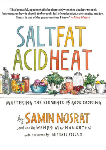 Salt Fat Acid Heat 15th November 2020