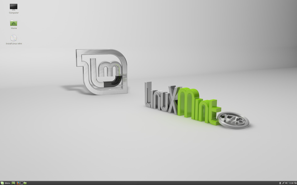 Learn How To Use Linux, Linux Mint Cinnamon 17.3 - Bootable 8GB USB Flash Drive