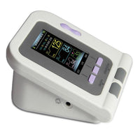 Free shipping! JYTOP Digital Veterinary Blood Pressure Monitor NIBP + SP02, PC Software, Dog/Cat 08A-PET