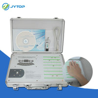 JYtop 2019 New 52 Reports Quantum Magnetic Resonance Analyzer without handle sensor
