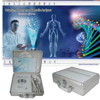 JYTOP English&Spanish 2ND Generation Quantum Magnetic Resonance Analyzer