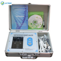 JYTOP 2019 Newest Real Version 52 Comparative Reports Quantum Magnetic Resonance Analyzer