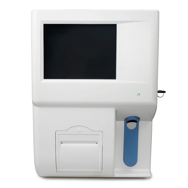 JYTOP HA3100 Touch Automatic Hematology Analyzer Blood Cell Count,Platelets,Hemoglobin