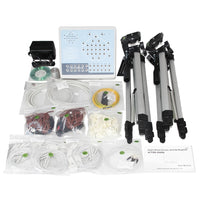 JYTOP KT88-2400 Digital 24-Channel EEG and Mapping System+2 Tripods PC software