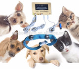 2020 JYTOP Newest PET Quantum Resonance Magnetic Body Health Therapy Analyzer for Animal