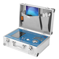 JYtop Quantum Magnetic Resonance Analyzer With English And Spanish version software