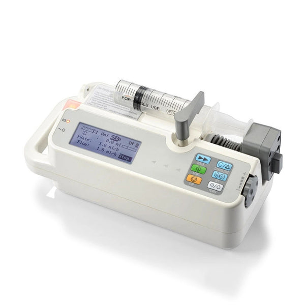 JYTOP SP900 Newest Digital Injection Syringe Pump Machine,Perfusor Compact Pump