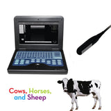 JYTOP Animal/Pets Portable Medical Laptop Machine Veterinary Ultrasound Scanner CMS600P2VET