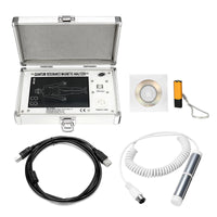 JYtop 52 Reports Multilingual Quantum Magnetic Resonance Body Analyzer 4TH Newest Mini