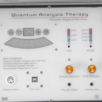 JYtop Quantum therapy Healthy Body Analyzer Magnetic Resonance Massage V4.7.5
