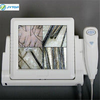 JYTOP Portable Analyzer For Skin And Hair Machine/Hair Analysis/Portable Skin Analyzer Machine EH3000