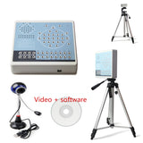 JYTOP With Video KT88-3200 Digital 32 Channel EEG Machine&Mapping System,2 tripods,Brain electric