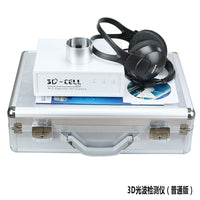 JYtop Bioresonance Therapy Device 3D NLS Health Analyzer Equipment 3D NLS Analyzer with Original Software OEM White