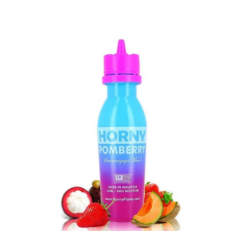 Horny Flava - Pomberry - 55 ml Shortfill