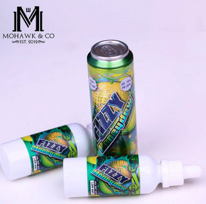 Mohawk & Co. - Fizzy Honeydew - 55 ml Shortfill
