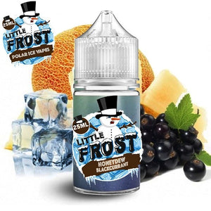 Dr. Frost - Honeydew - Blackcurrant Ice - 25 ml Shortfill