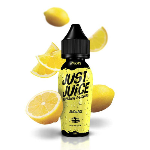 Just Juice - Lemonade - 50 ml Shortfill