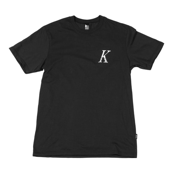 Le basique ''Pocket'' T-shirt - Noir