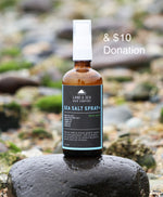 Sea Salt Spray+ & $10.00 Donation