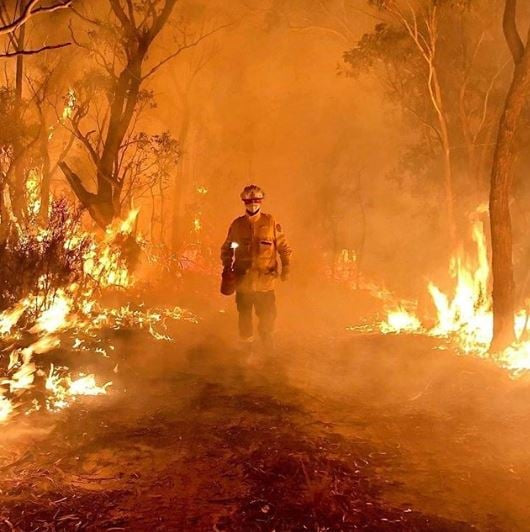Our Distillers affected by Bushfires- how to help