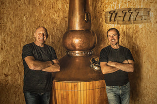 5Nines Distilling: In Search of Perfection