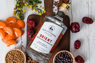 Bass and Flinders Distillery: Pioneers of Artisanal Gin