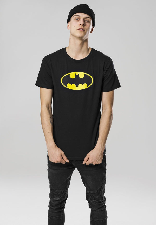 Batman Big Logo T-Shirt