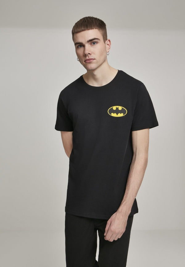 Batman Chest Logo T-Shirt